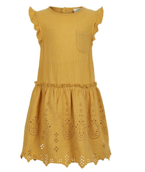 Bilde av kjole enfant ochre
