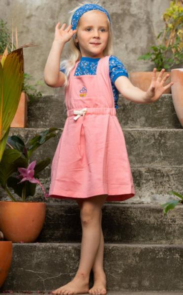 Bilde av kjole