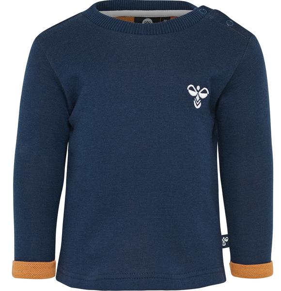 Bilde av genser dash dark denim