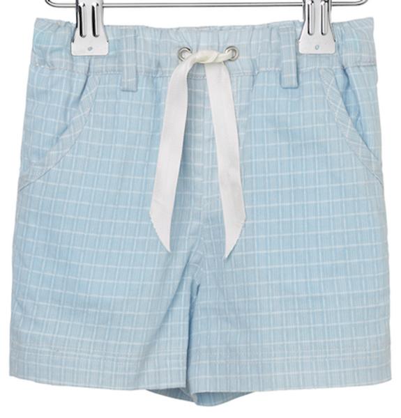 Bilde av shorts baby blue