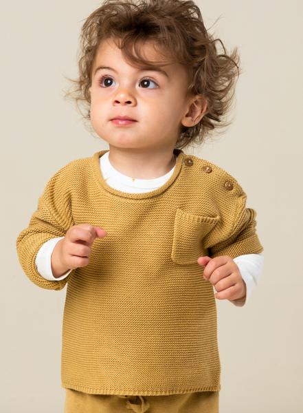 Bilde av genser tade hay