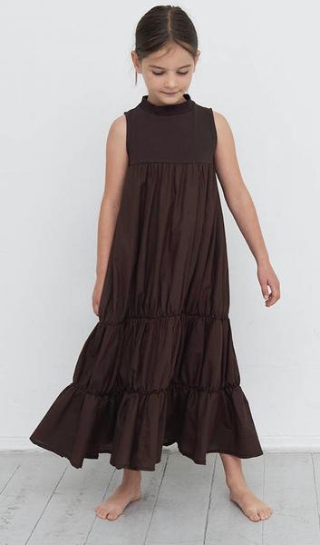 Bilde av kjole yde chocolate
