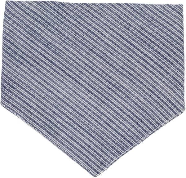 Bilde av bib eden cool blue stripe