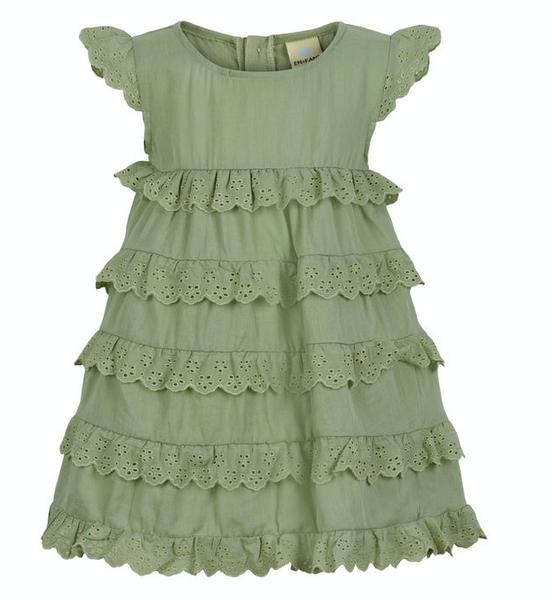 Bilde av kjole enfant lint